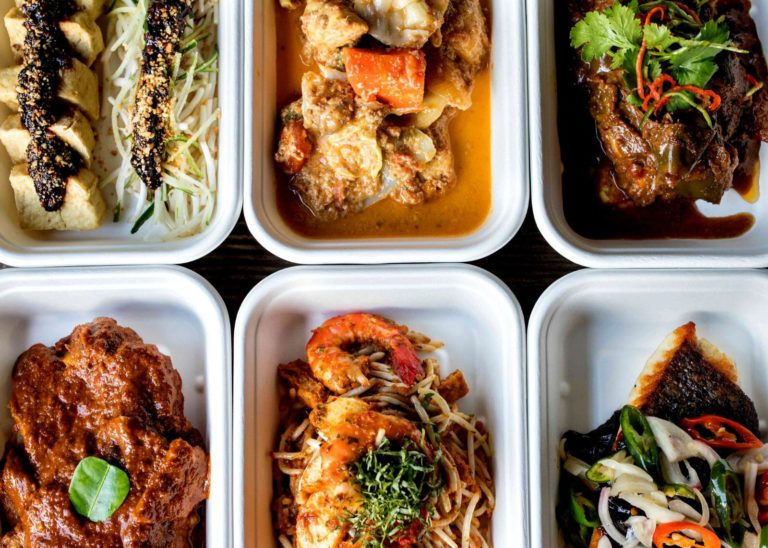 Something dongxi COVID-19: Our favourite restaurants are doing takeaway and delivery