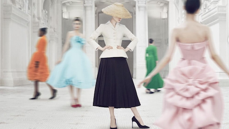 Somethingdongxi Christian Dior: Designer of Dreams