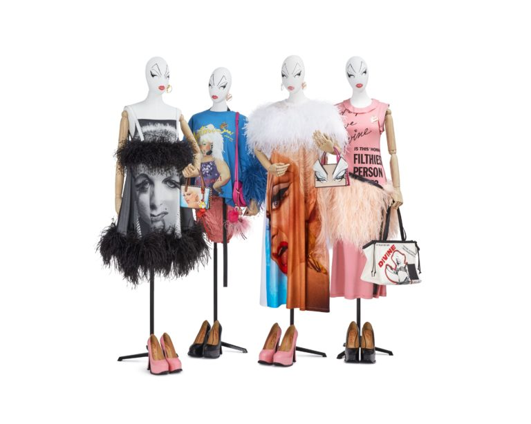 Somethingdongxi Loewe releases Divine limited edition collection