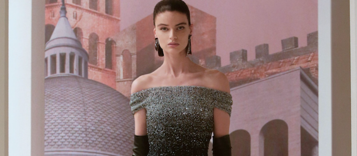 Fendi Couture Fall Winter 2021