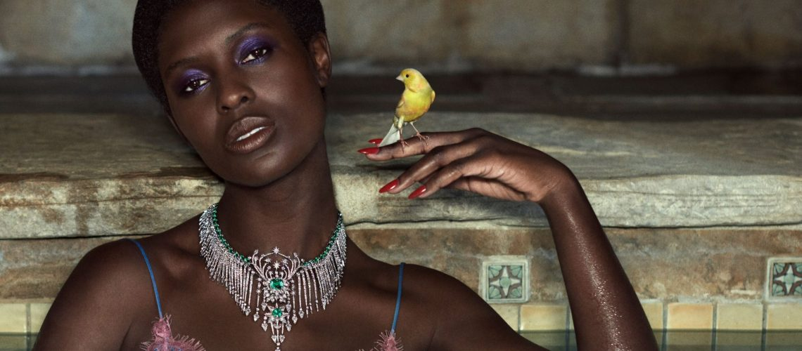 Hortus Deliciarum: The new Gucci High Jewelry Collection