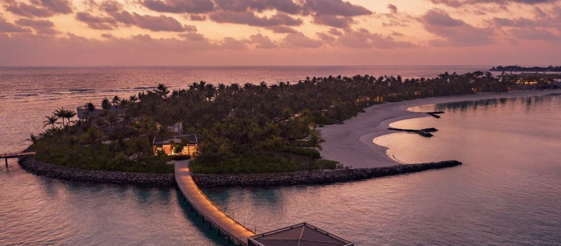 Ritz-Carlton Maldives, Fari Islands